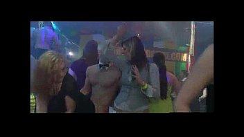 Chicago EXXXOTICA Party w/5 Porn Stars Fucking Fans includes Anastasia Rose