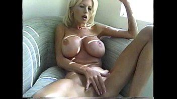 Curvy Blonde MILF Smokes Up A Big Dick