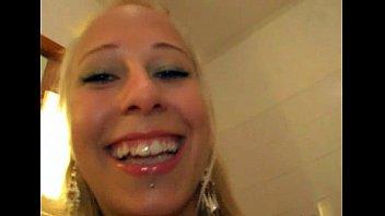 Her First Anal Creampie - Amateur Teen Ass Fuck On First Tinder Date 4K