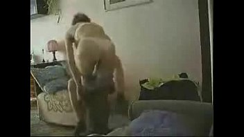 Naughty Step Mom spies on Step Son fucking his Step Sister - Family Therapy - Risky sex CarryLight
